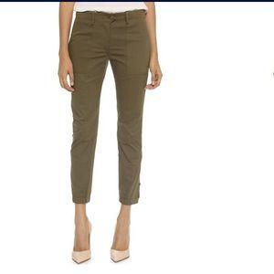 Veronica Beard Field Cargo Pants Size:24